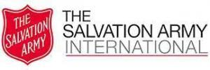 The Salvation Army International logo
